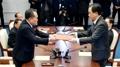 북한 매체, 남북고위급회담 결과 신속 보도