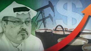 사우디 '암살의혹' 일파만파…국제유가 요동 조짐