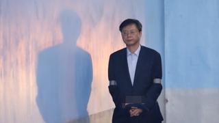 경찰 '변호사법 위반' 우병우 기소의견 송치