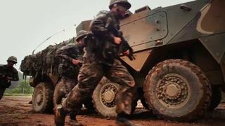 육군 '도보 보병부대' 2030년 사라진다
