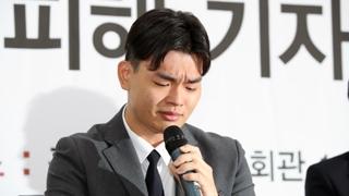 """""""상습적으로 맞았다"""" 10대 보이밴드 폭로 논란"""