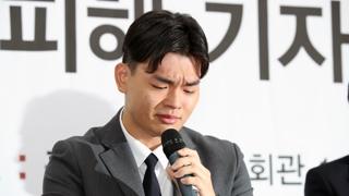 """더이스트라이트 멤버 """"PD에게 상습 폭행당해"""""""