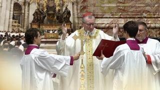 한국어 미사부터 긴 면담까지…파격 거듭한 교황