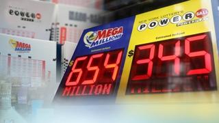 미국 복권 당첨금 1조1,000억원…역대 2위
