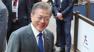문 대통령, 한반도 평화노력에 ASEM 지지 요청