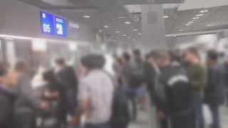프랑크푸르트발 대한항공기 기체결함에 21시간 지연