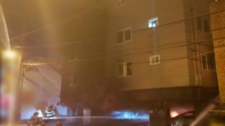 [사건사고] 김해 원룸 건물 화재로 4살 어린이 숨져 外