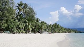 보라카이섬, 부분개방…26일부터 외국 관광객 맞이