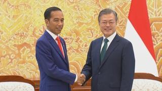 인도네시아, 한국과의 차세대 전투기 사업 재협상키로