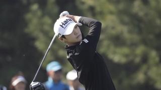 박성현, 여자골프 세계 랭킹 1위 유지…김세영은 톱10 진입
