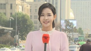 [날씨] 절기 '상강' 곳곳 비…수도권ㆍ충청 공기 탁해