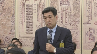 """전명규 전 부회장 """"심석희 기자회견 막지 않았다"""""""
