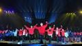 BTS regresa a casa entre los vítores de sus fans y una medalla cultural