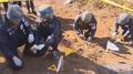 Corea del Sur descubre en la DMZ los restos mortales de dos soldados de la Guerr..