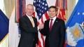 Corea del Sur y EE. UU. firman una pauta estratégica sobre defensa combinada des..