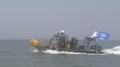 Las dos Coreas iniciarán la investigación conjunta de un canal navegable a lo la..