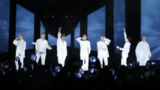 방탄소년단, 13일 도쿄돔 시작으로 아시아투어