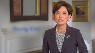 영 김, 미국 하원의원 당선 유력…'김 트리오' 성적표는