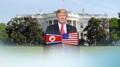 Trump dice que la cumbre con Corea del Norte se celebrará a principios del próxi..