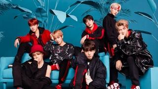 방탄소년단, 일본 싱글 오리콘차트 1위…6연속 정상