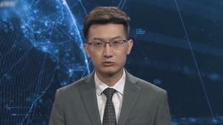 알파고에 무릎꿇었던 중국, 어느새 AI 아나운서까지