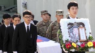 '윤창호법' 아직 계류중…가해자 처벌은?