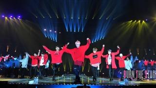 방탄소년단 다큐멘터리, 예매량 10만장 돌파