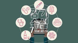[포토무비] '소주에 고춧가루를?'…감기 속설에 대한 진실