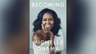 미셸 자서전에 불붙은 트럼프 vs 오바마 부부