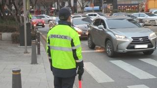 경찰, 수능일 시험장 주변 교통관리에 1만2,000명 투입