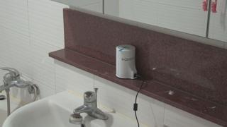 [단독] 아파트 화장실 선반서 기준치 초과 라돈 검출