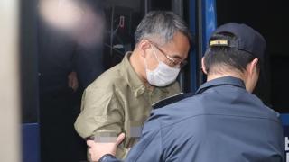 '사법농단 의혹' 임종헌 조사…이르면 내일 기소