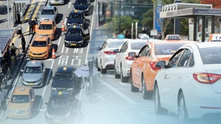 서울시, 15일부터 택시 승차거부 직접 단속