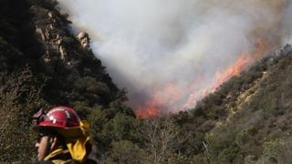 캘리포니아 산불로 42명 사망…인명피해 최다