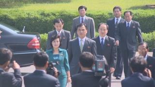 내일 방남 북한고위급 주목…당국 접촉 없다는데