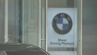 [단독] 국민 관심 멀어지니…BMW 대차서비스 중단?