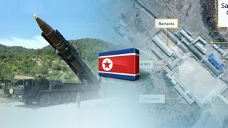 """국정원 """"북한 삭간몰 기지 이미 파악…통상수준 활동"""""""