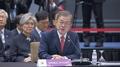 Moon invite les dirigeants de l'Asean à des sommets spéciaux en Corée l'année pr..