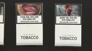 다음달 흡연 경고그림 강화…전자담배에 암세포 사진
