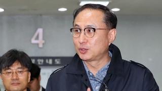 '이명박 조카' 이동형 배임수재 혐의 집행유예