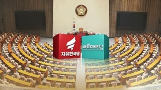 국회 본회의 무산…한국ㆍ바른미래 '보이콧'