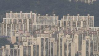 서울 아파트값 14개월만에 하락…9·13 대책 후 처음