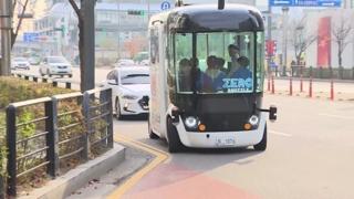 '자율주행 시대를 열다'…자율주행 모터쇼 개막