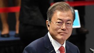 아세안 회의 유치하고 평화 공조 확인…신남방정책 성과