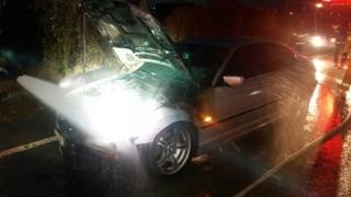 """[사건사고] 이천서 BMW 325i 주행 중 화재…""""리콜대상 아냐"""" 外"""