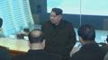 El líder norcoreano inspecciona la prueba de una nueva arma de alta tecnología