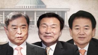 야권 '올드보이' 대표들…악재에 '시련의 계절'