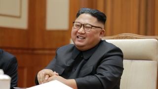 """""""북한, 5월에 30만 병력 전환 계획 세웠다"""""""
