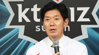 "KT '이강철호' 출범 ""무조건 가을야구"""