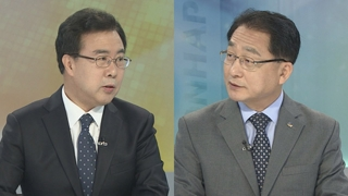 [뉴스포커스] CIA 센터장 '앤드루 김' 방한…북한 접촉설